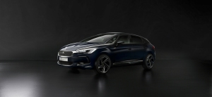 2015 DS DS5 1955 Limited Edition