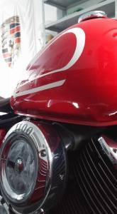 2000 Yamaha XVS Drag Star 110