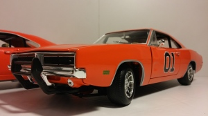 "1969 Dodge Charger R/T ""General Lee"""
