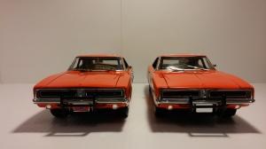 "1969 Dodge Charger R/T ""General Lee"""