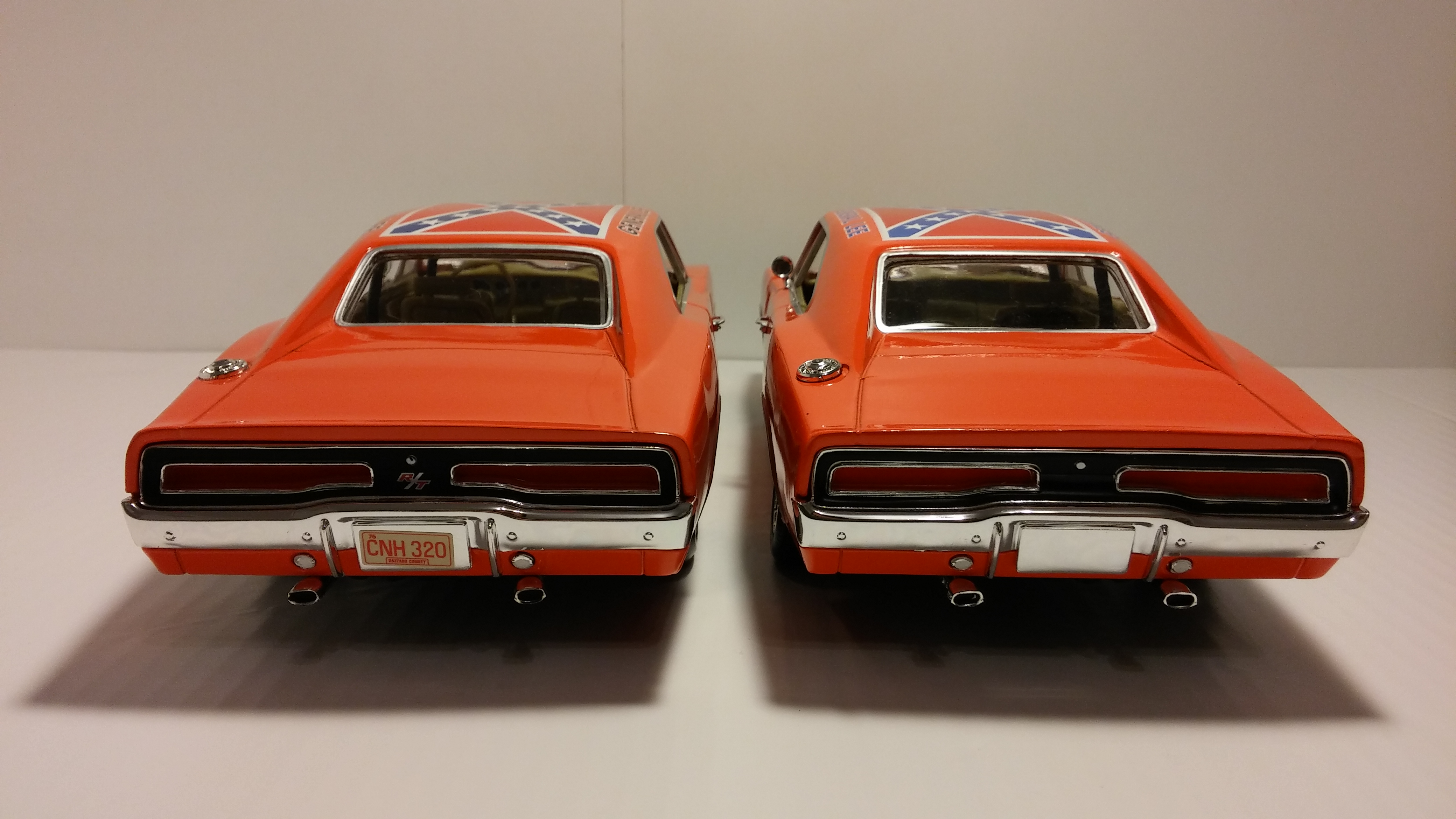 1969 dodge charger r t general lee 1 18 ertl model car motorscotti. Black Bedroom Furniture Sets. Home Design Ideas