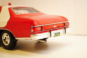 "1976 Ford Gran Torino ""Starsky & Hutch"""
