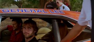 """1969 Dodge Charger R/T """"General Lee"""", The Dukes of Hazzard, 2005"""