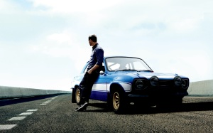 Paul Walker, Fast and Furious 6, 2013