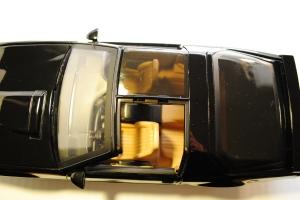 "T-Top, 1982 Pontiac Firebird Trans Am ""K.I.T.T."""