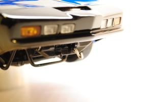 """1982 Pontiac Firebird Trans Am """"K.I.T.T."""""""