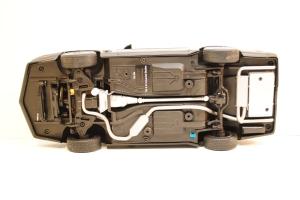 "Undercarriage, 1982 Pontiac Firebird Trans Am ""K.I.T.T."""
