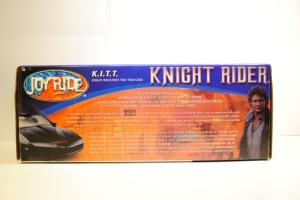 """Packaging, 1982 Pontiac Firebird Trans Am """"K.I.T.T."""""""