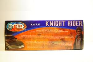 """Packaging, 1982 Pontiac Firebird Trans Am """"K.A.R.R."""""""