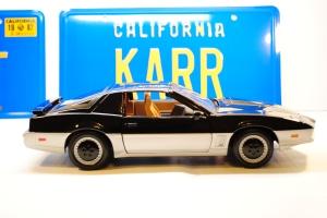 "1982 Pontiac Firebird Trans Am ""K.A.R.R."""