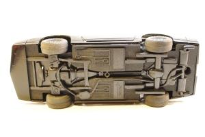 "1982 Pontiac Firebird Trans Am ""K.I.T.T."" 1/25 ERTL"