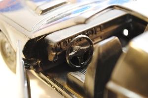 1982 Pontiac Firebird Trans Am 1/25 ERTL