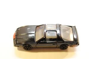 "1982 Pontiac Firebird Trans Am ""K.I.T.T."" 1/64 ERTL"