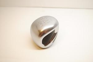 Aluminum gear knob, 2012 Peugeot RCZ